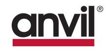 Anvil Brand Blank Apparel