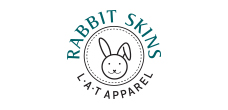 Rabbit Skins Brand Blank Apparel