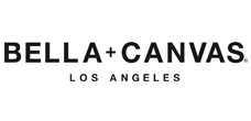 Bella + Canvas Brand Blank Apparel