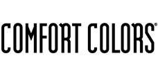 Comfort Colors Brand Blank Apparel