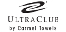 UltraClub by Carmel Towel Brand Blank Apparel