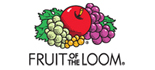 Fruit of the Loom Brand Apparel