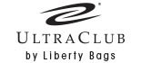 UltraClub by Liberty Bags Brand Apparel