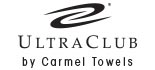 UltraClub by Carmel Towel Brand Apparel