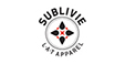 Sublivie Brand Blank Apparel