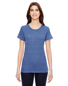 01940E1 Ladies' Ideal Eco-Jersey T-Shirt