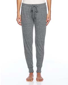 02822E1 Ladies' Jogger Eco-Jersey Pant