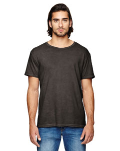 04850C1 Men's Heritage Garment-Dyed Distressed T-Shirt