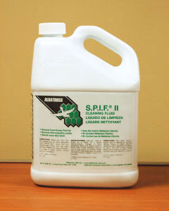 1090 Spif Cured Ink Remover