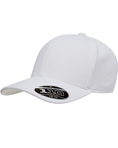 110P Adult Cool & Dry Mini Piqué Cap