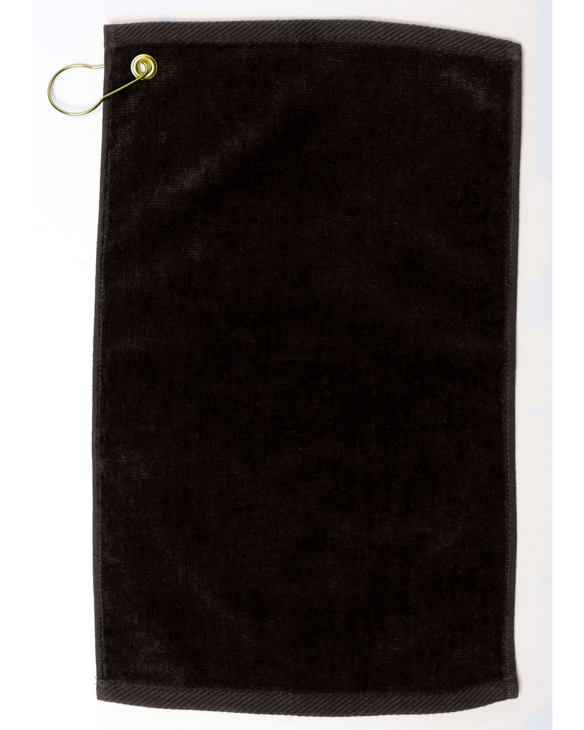 1118DEC Velour Fingertip Golf Towel
