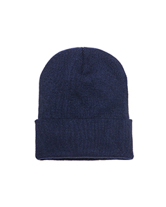 1501 Adult Cuffed Knit Cap