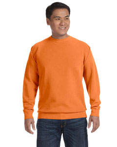 1566 Adult 9.5 oz. Crewneck Sweatshirt