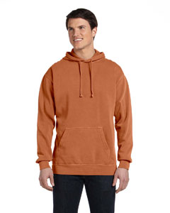 1567 Adult 9.5 oz. Hooded Sweatshirt