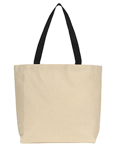 220 Colored Handle Tote