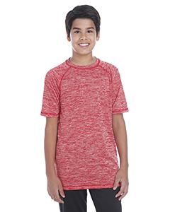 222622 Youth Electrify 2.0 Short-Sleeve