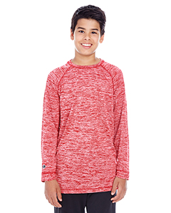 222624 Youth Electrify 2.0 Long-Sleeve