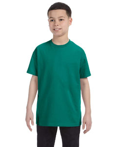 29B Youth 5.6 oz., DRI-POWER® ACTIVE T-Shirt