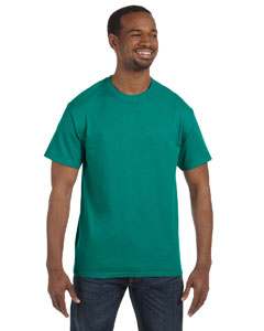 Wholesale Jerzees 29M Adult 5.6 oz., DRI-POWER® ACTIVE T-Shirt - JADE