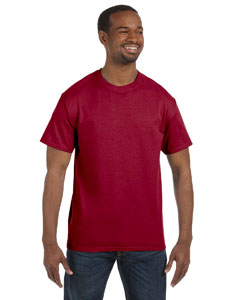 Wholesale Jerzees 29M Adult 5.6 oz., DRI-POWER® ACTIVE T-Shirt - CARDINAL