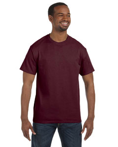 Wholesale Jerzees 29M Adult 5.6 oz., DRI-POWER® ACTIVE T-Shirt - MAROON