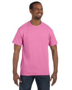 Wholesale Jerzees 29M Adult 5.6 oz., DRI-POWER® ACTIVE T-Shirt - AZALEA