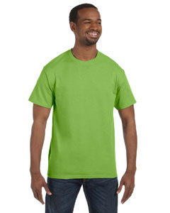 Wholesale Jerzees 29M Adult 5.6 oz., DRI-POWER® ACTIVE T-Shirt - KIWI