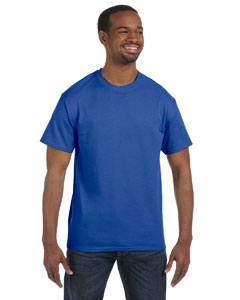 Wholesale Jerzees 29M Adult 5.6 oz., DRI-POWER® ACTIVE T-Shirt - ROYAL