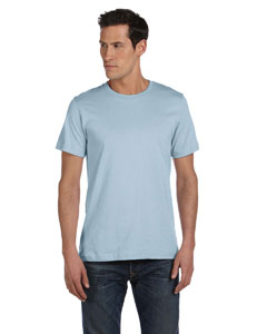 3001U Unisex Made in the USA Jersey Short-Sleeve T-Shirt