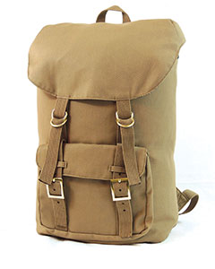 3102 Voyager Canvas Backpack