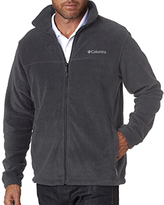 3220 Men's Steens Mountain™ Full-Zip Fleece