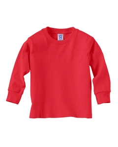 3311 Toddler Long Sleeve Cotton Jersey T-Shirt