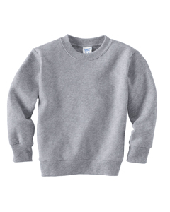 3317 Toddler Fleece Sweatshirt