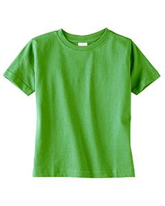 833dbfa51f Blank Rabbit Skins 3321 Toddler Fine Jersey T-Shirt