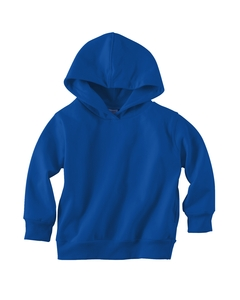 3326 Toddler Pullover Fleece Hoodie