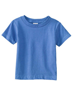 3401 Infant Cotton Jersey T-Shirt