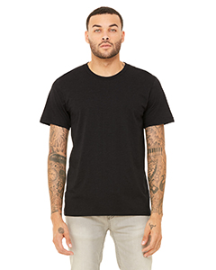 3413C Unisex Triblend Short-Sleeve T-Shirt