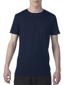 351 3.2 oz. Featherweight Short-Sleeve T-Shirt