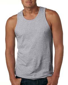 3633 Men's Cotton Tank