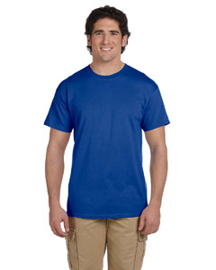Wholesale Jerzees 363 Adult 5 oz. HiDENSI-T® T-Shirt - ROYAL