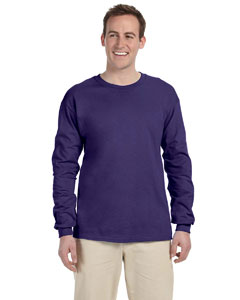 363L Adult 5 oz. HiDENSI-T® Long-Sleeve T-Shirt