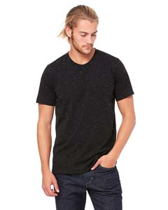 3650 Unisex Poly-Cotton Short-Sleeve T-Shirt