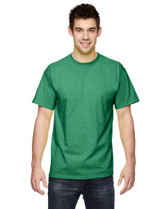 Wholesale Fruit of the Loom 3931 Adult 5 oz. HD Cotton™ T-Shirt - CLOVER