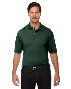 421M Adult 5.3 oz., DRI-POWER® SPORT Jersey Polo