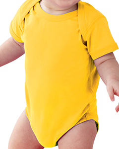 4424 Infant Fine Jersey Bodysuit