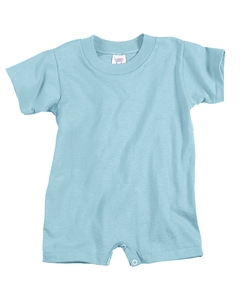 4426 Infant Cotton Jersey T-Romper