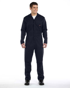 48611 Men's 7.5 oz. Coverall