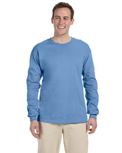 4930 Adult 5 oz. HD Cotton™ Long-Sleeve T-Shirt