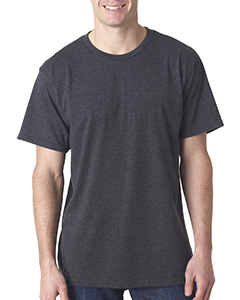 5010 Adult Adult Heather Ring-Spun Jersey Tee
