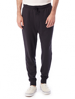 5073BT Men's French Terry Blitz Pant